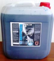 Nemrznoucí kapalina do chladičů (CS ANTIFREEZE G 11 -78°C) 1l volně stáčený